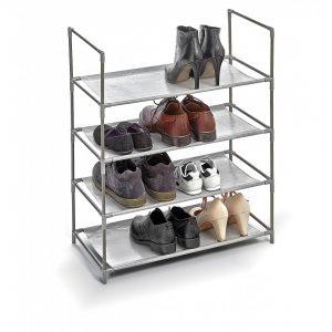 Organizzazione armadio come organizzare scarpe borse e for Scatole riponi abiti