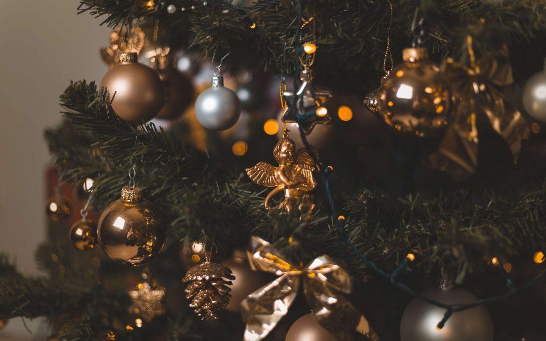 Natale 2020: le decorazioni in casa