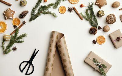 Natale 2020: come organizzarci per fare i regali