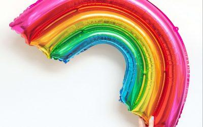 Cosa resta di un arcobaleno